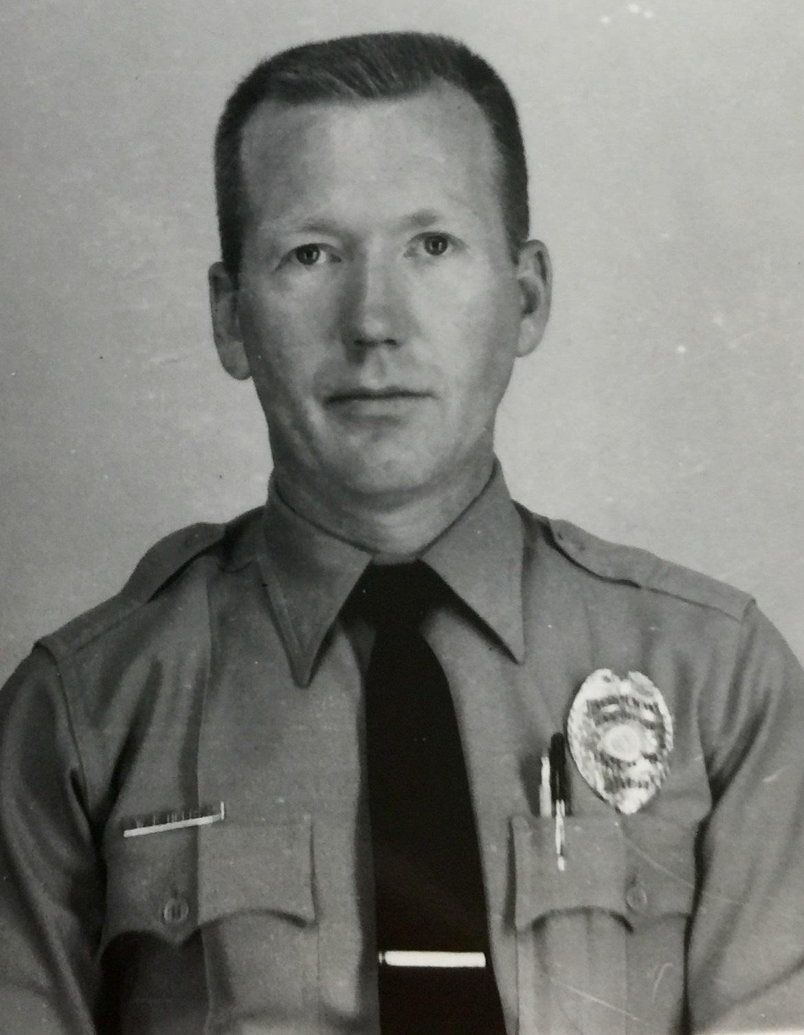 Wayne Heldt